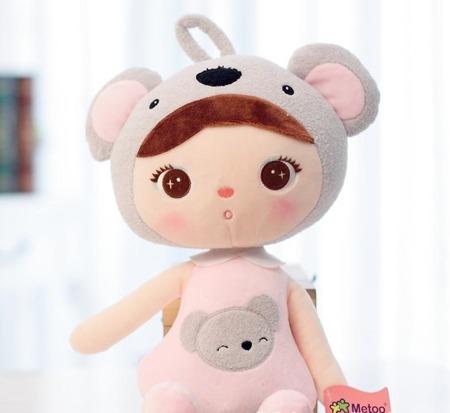 Lalka Metoo Koala Girl