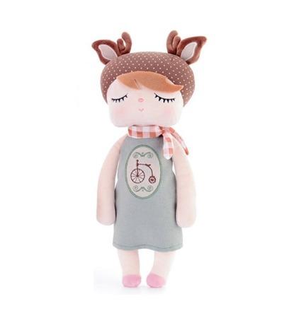 Lalka personalizowana z uszami Sarenka