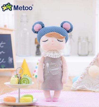 Lalka z uszami Metoo  Misia
