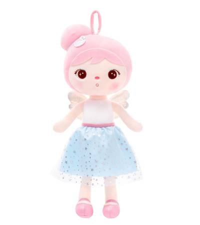 Metoo Angel Girl Doll
