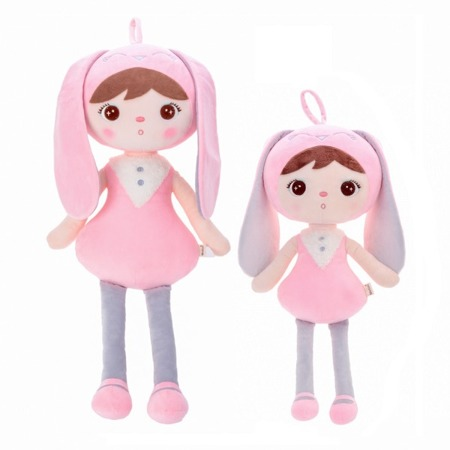 Metoo Bunny Girl XL Doll