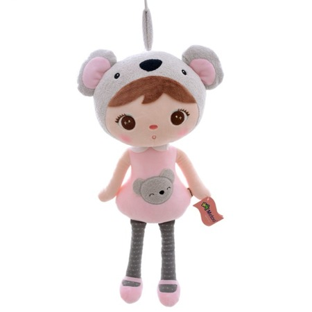 Metoo Koala Girl Doll