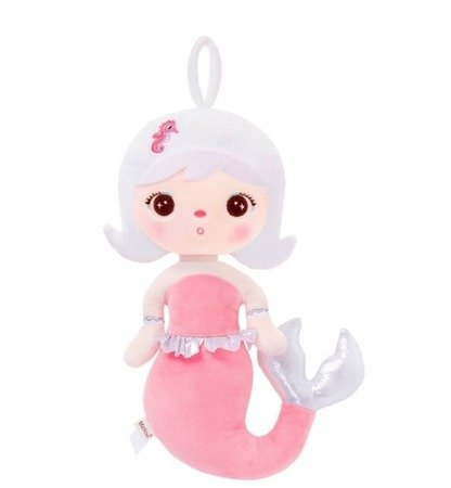 Metoo Mermaid Doll