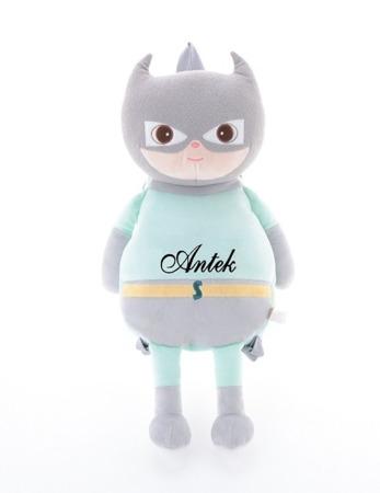 Metoo Personalized Superhero Boy Backpack