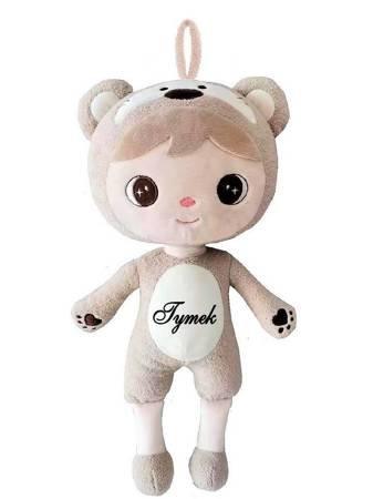 Metoo Personalized Teddy Bear