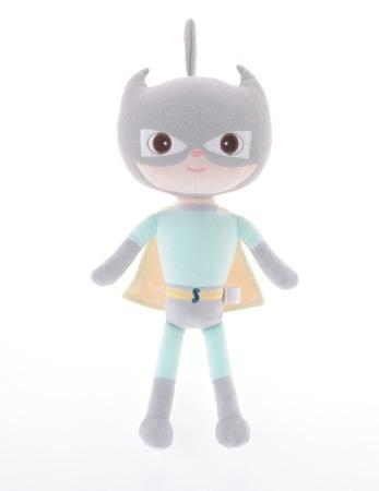 Metoo Supehero Boy Doll