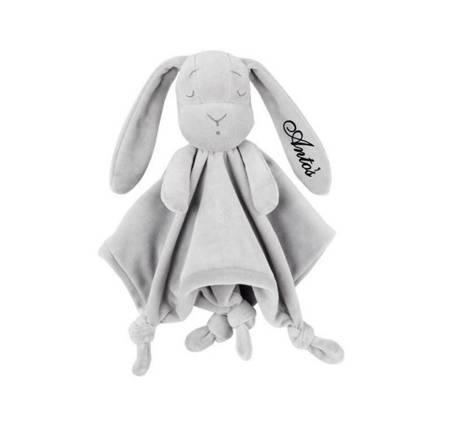 Personalized Doudou Effiki - Grey