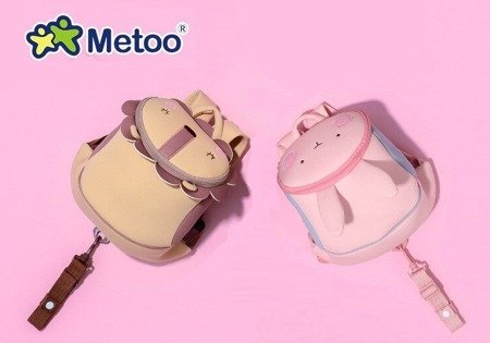 Plecak Personalizowany Metoo Lew dla Malucha