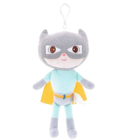 Zestaw Personalizowany Pan Koala i Mini Lala